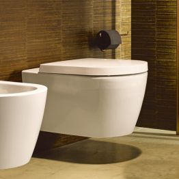 Унитаз Duravit Set ME by Starck 45290900A1