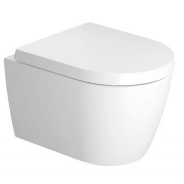 Унитаз Duravit Set ME by Starck 45300900A1